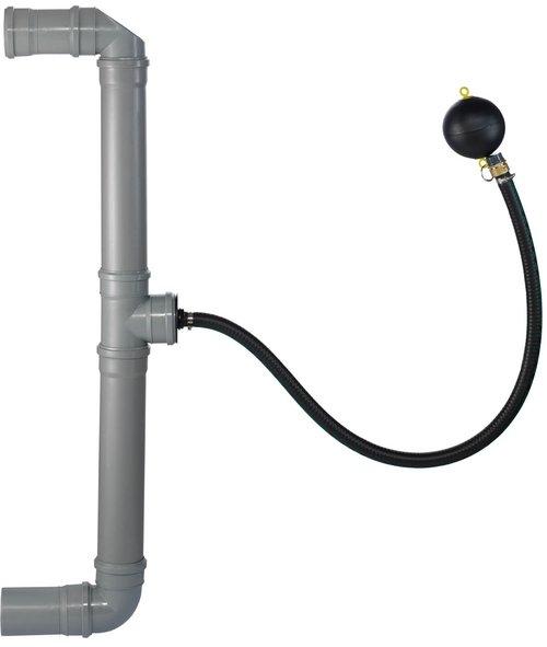 节流疏水器模块,截水/回渗
