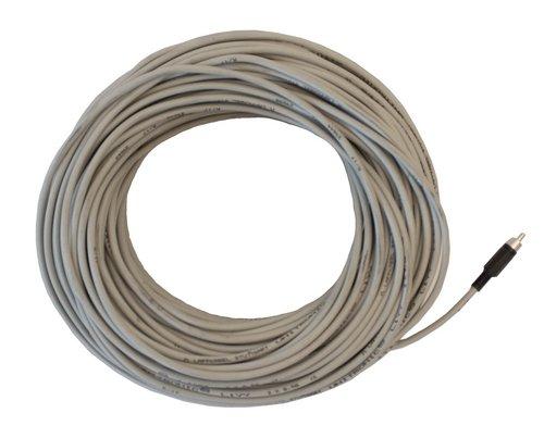 50米数据线 2根,带绑条