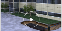 雨水资源管理:GRAF EcoBloc Inspect flex