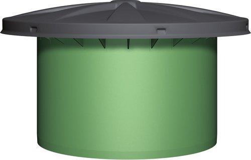Maxi 饮用水伸缩圆顶轴带盖