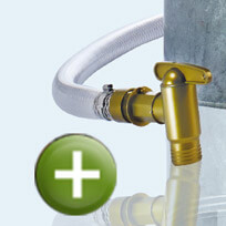 水桶连接套件