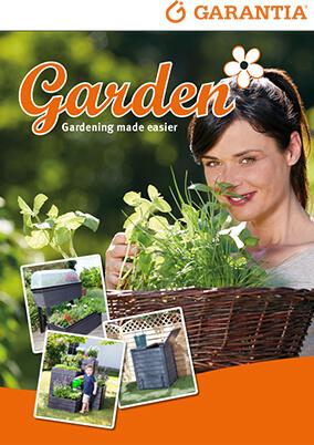 产品样本:花园
