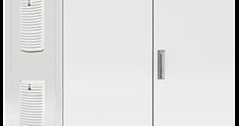 XL型钢制外置控制柜