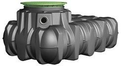 Platin flat tank