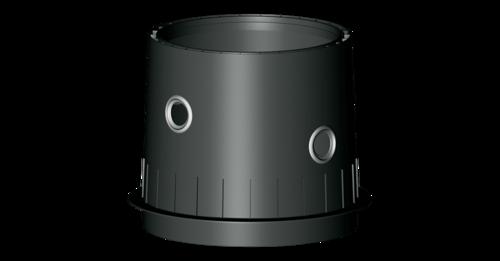 超长延长井筒,DN 150