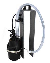 +O 出水口模块,带清洁水泵