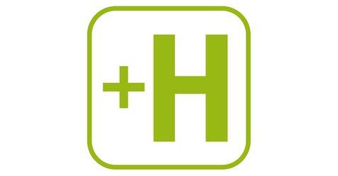 + H 消毒模块