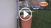 落水管过滤器是怎样工作的?